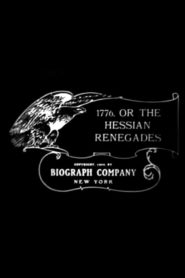 1776, or The Hessian Renegades