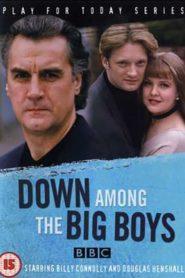 Down Among the Big Boys