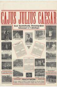 Cajus Julius Caesar