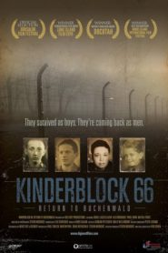 Kinderblock 66:Return to Buchenwald
