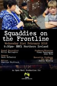 Squaddies on the Frontline