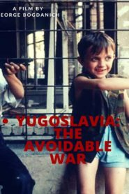 Yugoslavia: The Avoidable War