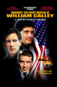 Judgment: The Court Martial of Lieutenant William Calley