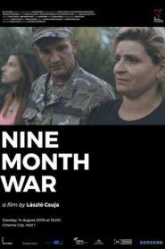 Nine Month War