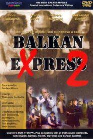 Balkan Express 2