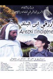 Arezki l'indigène