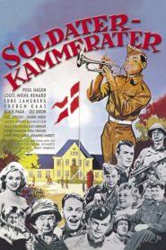 Soldaterkammerater