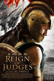 Reign of Judges: Title of Liberty – Concept Short