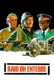 Raid on Entebbe