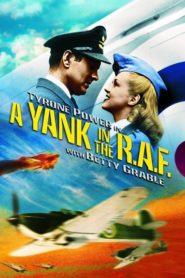 A Yank in the R.A.F.