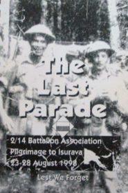 KOKODA: The Last Parade