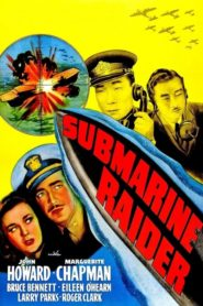 Submarine Raider