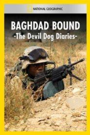Baghdad Bound – Devil Dog Diaries