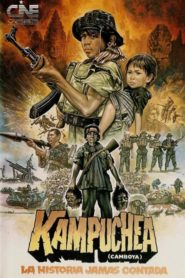 Kampuchea: The Untold Story