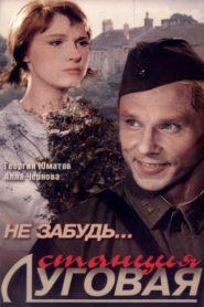 Don't Forget… Lugovaya Station