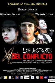 Los actores del conflicto