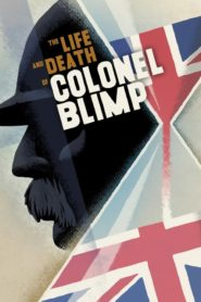 The Life and Death of Colonel Blimp