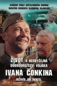 Life and Extraordinary Adventures of Private Ivan Chonkin