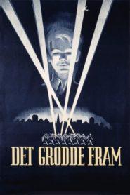 Det grodde fram: Trondheim 1940-1945
