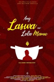 Lola Mame's Vegetable Soup